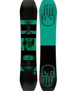 Bataleon Wallie Wide Snowboard