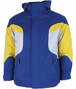 Black Dot Tempest Ski Jacket