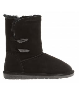 Bearpaw Abigail Casual Boots Black