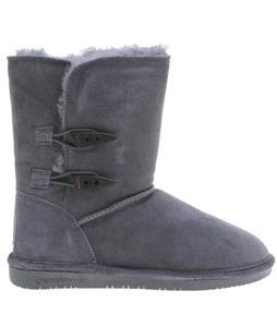 Bearpaw Abigail Boots Charcoal
