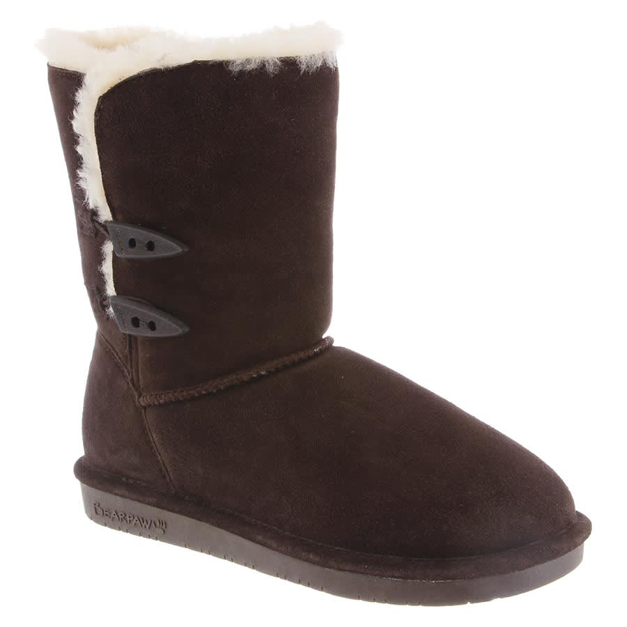 On Sale Bearpaw Abigail Boots Womens Up To 50 Off