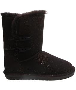 Bearpaw Diva Boots Chocolate/Bronze