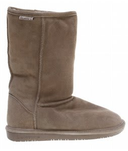 Bearpaw Emma 10 Inch Casual Boots Birch