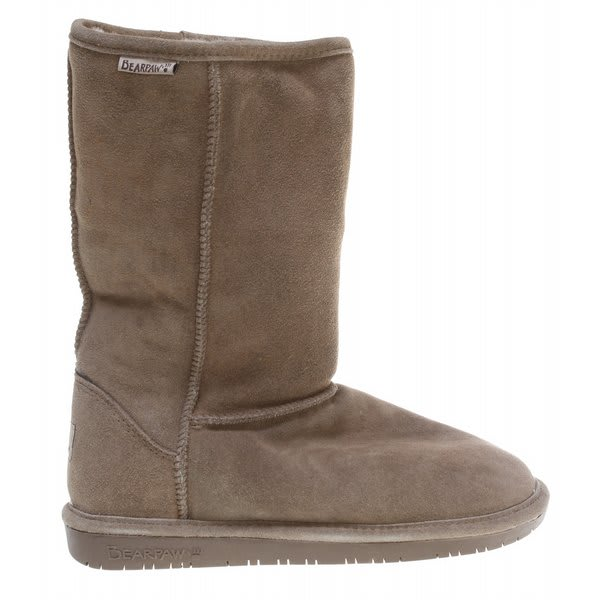 Bearpaw Emma 10 Inch Casual Boots