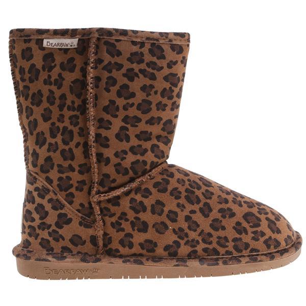 Bearpaw Emma Short Boots