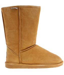 Bearpaw Emma Boots Dark Honey