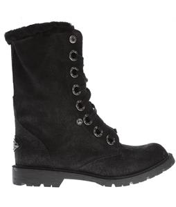 Bearpaw Kayla Boots Black