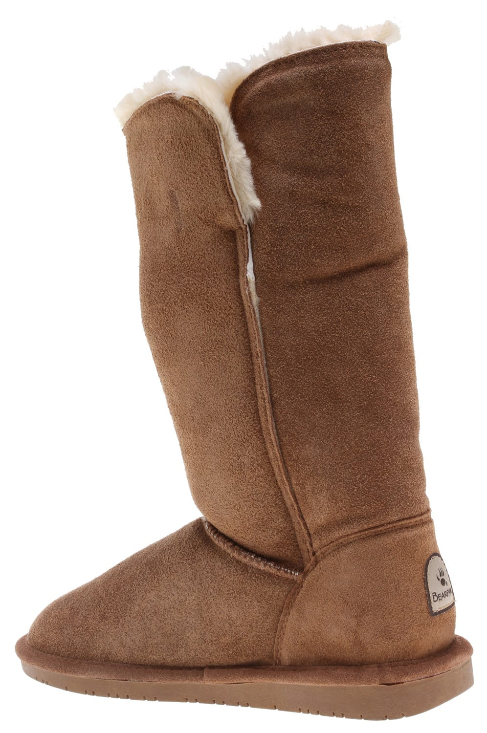 On Sale Bearpaw Lauren Boots Womens Up To 45 Off