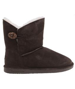 Bearpaw Rosie Boots Chocolate/Campagne Lining