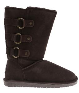 Bearpaw Rue Boots Chocolate