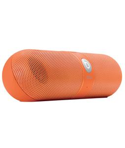 Beats Pill Speakers Neon Orange