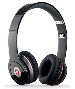 Beats SoloHD Headphones Black