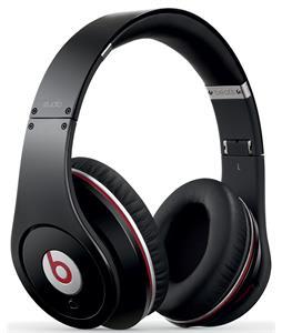 Beats Studio Headphones Black