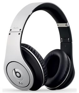 Beats Studio Headphones Silver
