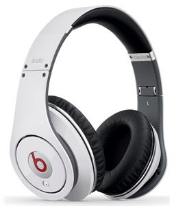 Beats Studio Headphones White