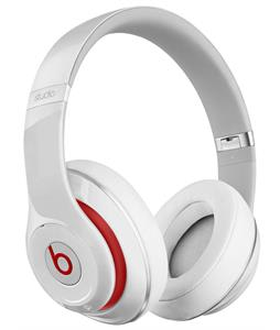 Beats Studio 2.0 Headphones White