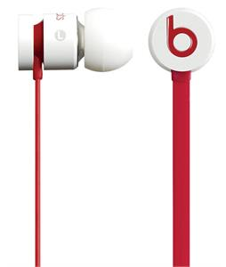 Beats Urbeats Earphones Gloss White
