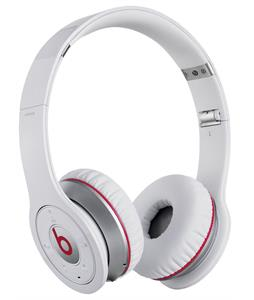 Beats Wireless Headphones White