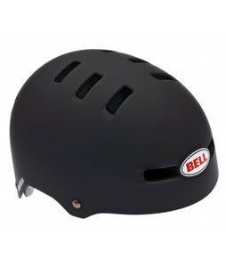 Bell Faction Bike Helmet Matte Black