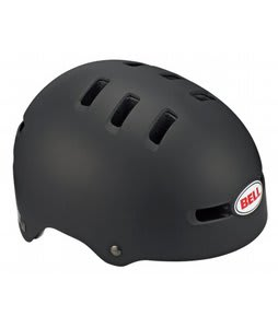 Bell Fraction Bike Helmet Matte Black