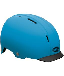 Bell Intersect Bike Helmet Blue
