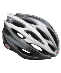 Bell Lumen Bike Helmet White/Silver Standard Issue