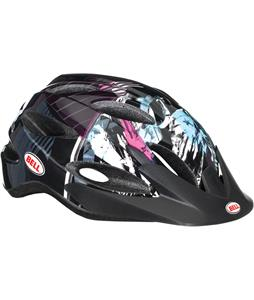 Bell Octane Bike Helmet Purple/Teal/Black Swan