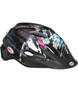 Bell Octane Bike Helmet Purple/Teal/Black Swan