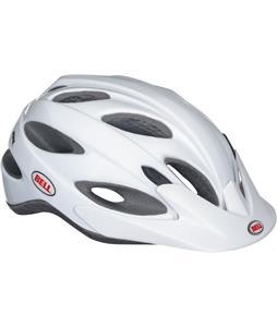 Bell Octane Bike Helmet White
