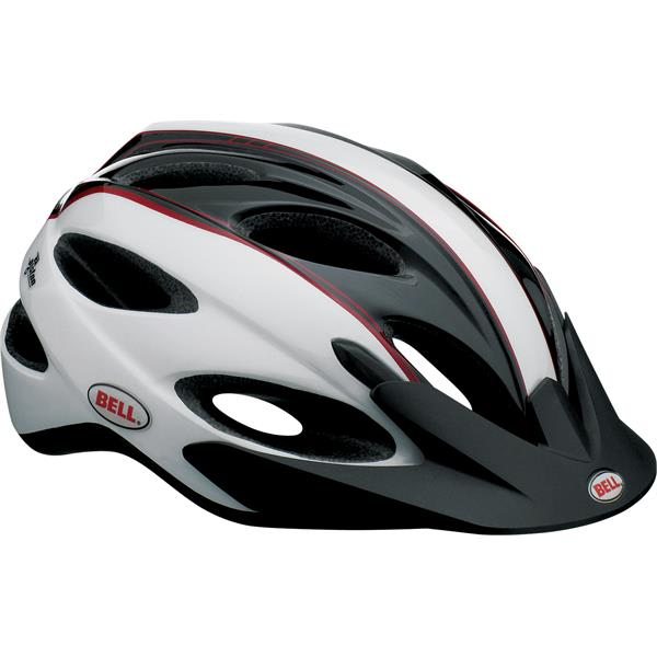 Bell Piston Bike Helmet