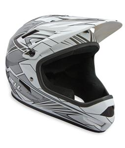 Bell Sanction Bike Helmet White/Silver