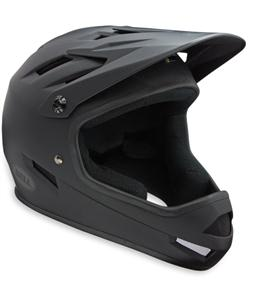 Bell Sanction Bike Helmet Matte Black
