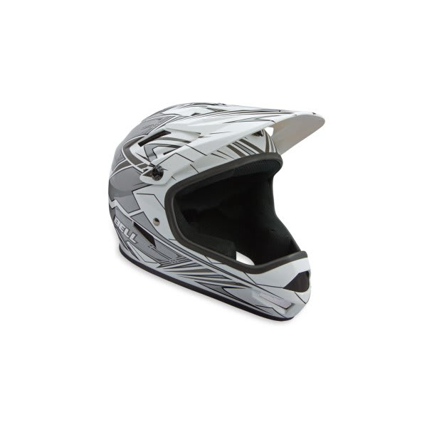Bell Sanction Full Face Bike Helmet