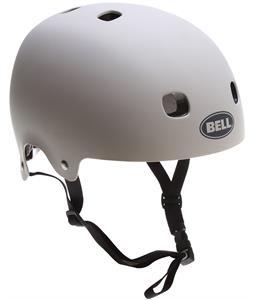 Bell Segment BMX Bike Helmet Matte Bone