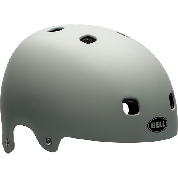Bell Segment-Solids Bike Helmet