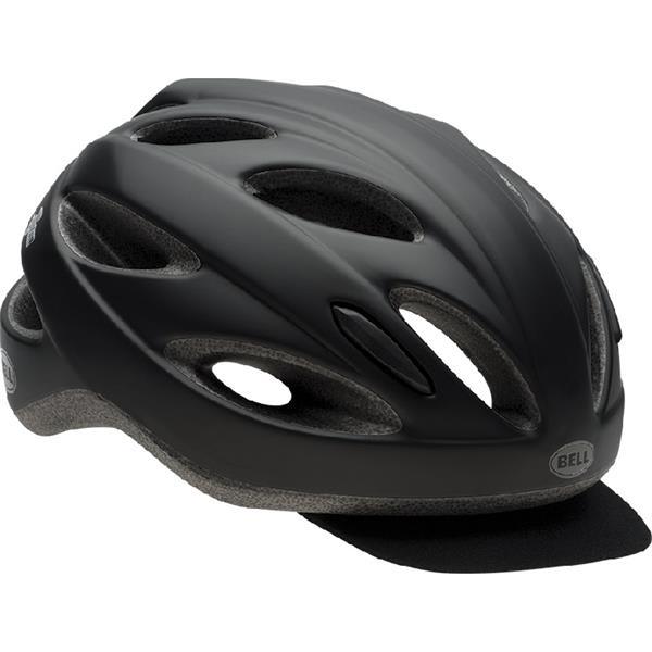 Bell Soft Brim Piston Bike Helmet