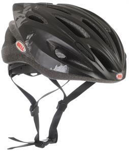 Bell Solar Bike Helmet Matte Black/Titanium Linear Adjustable
