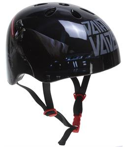 Bell Star Wars 2D Darth Vader Multisport Bike Helmet