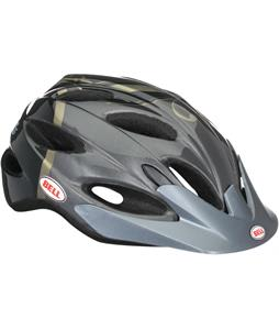 Bell Strut Bike Helmet Black/Gold