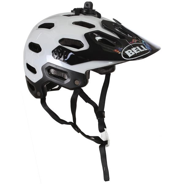 Bell Super 2 Bike Helmet