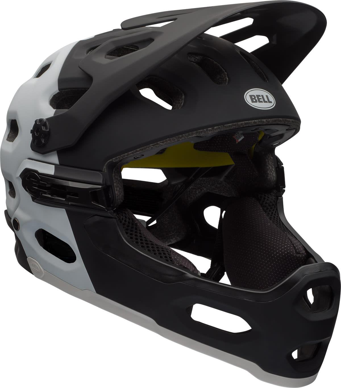 bell super 2r mips bike helmet. Black Bedroom Furniture Sets. Home Design Ideas