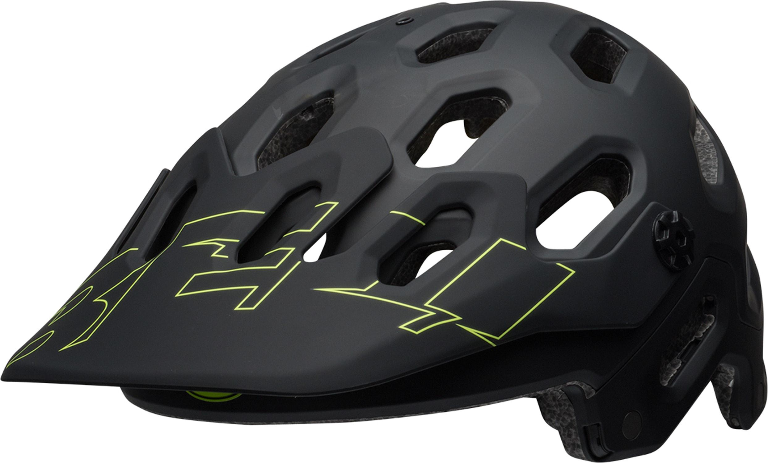 Bell Super 3 Mips Bike Helmet