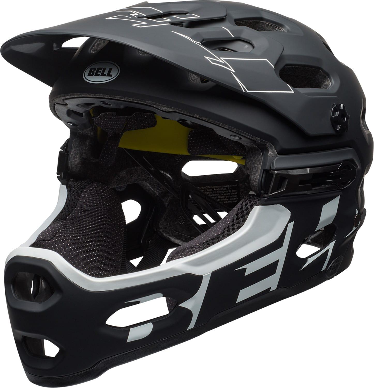 Bell Super 3r Mips Bike Helmet 2018