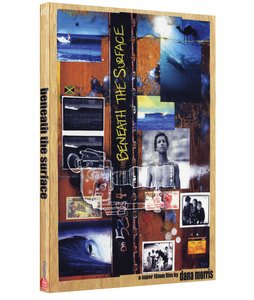 Beneath The Surface Surf DVD