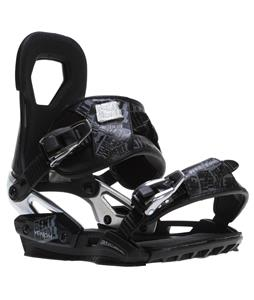 Bent Metal Venom Snowboard Bindings