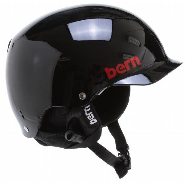 Bern Baker Snow Helmet