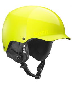Bern Baker Thin Shell Snow Helmet