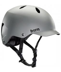 Bern Bandito Bike Helmet Matte Grey