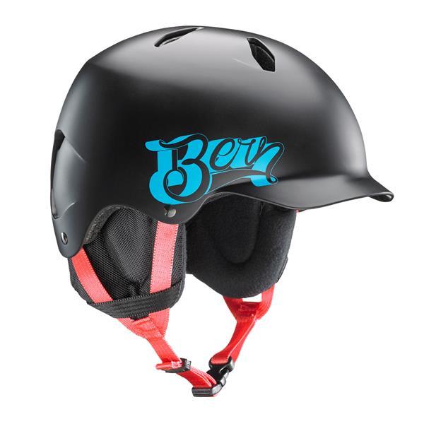 Bern Bandito Snow Helmet
