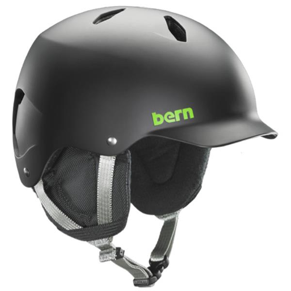Bern Bandito Thinshell Snow Helmet